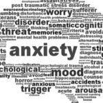 Datos sobre los desordenes de ansiedad y los ataques de pánico