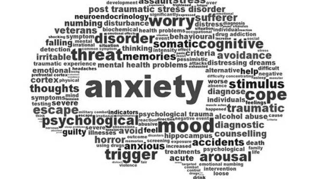 anxiedad y depresion