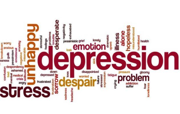 Depresión: una condición frecuente y dolorosa