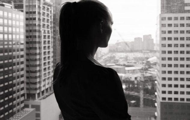efectos de la depresion en la mujeres