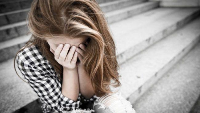 sintomas de la depresion y sus causas