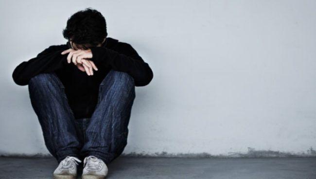 Depresión en la adolescencia: síntomas y diagnóstico