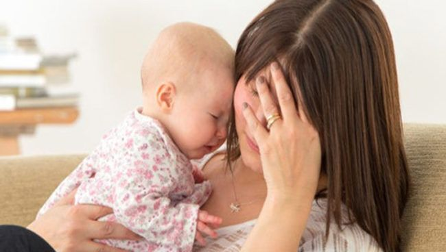 Factores que influyen en la depresión postparto