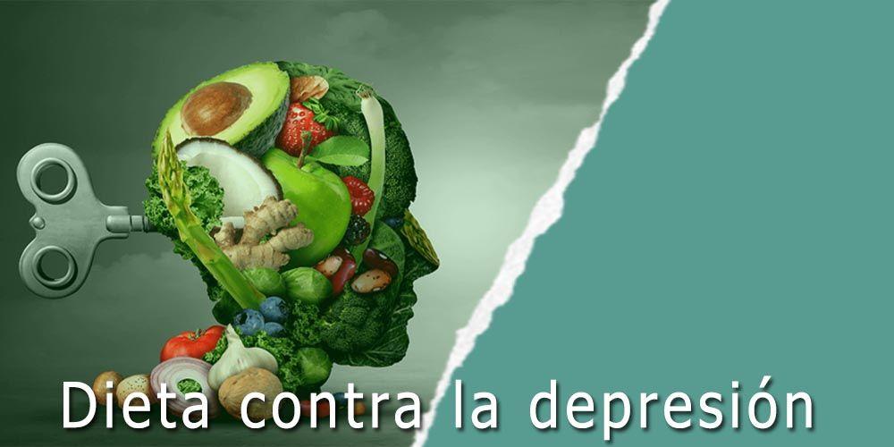 Dieta contra la depresión