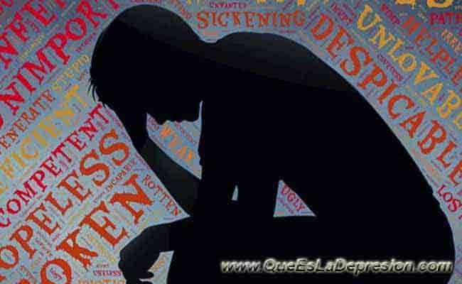 Diagnóstico de la depresión ansiosa