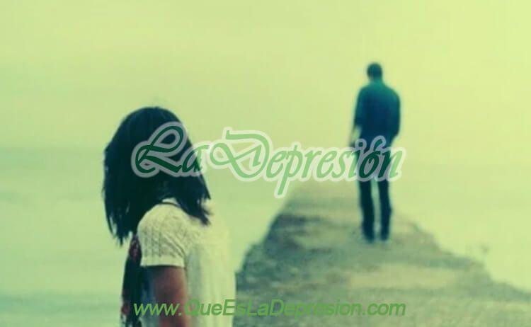 La depresión afecta a hombres y a mujeres