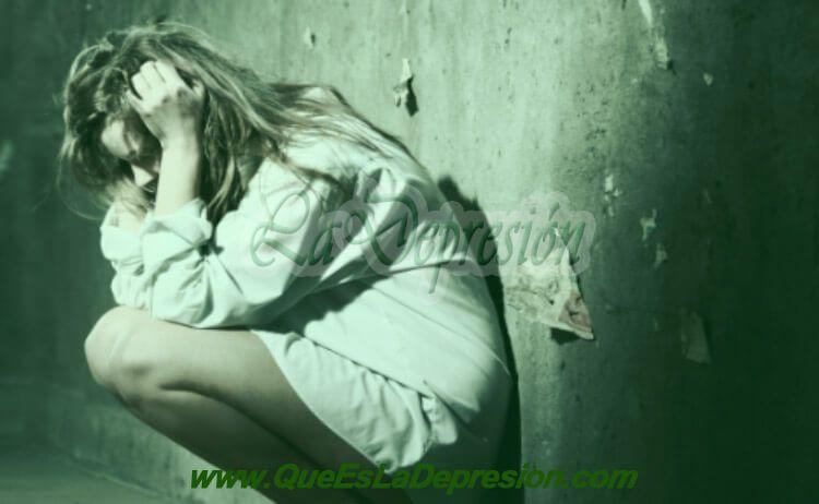 Reconocer Señales de Advertencia de la Depresión