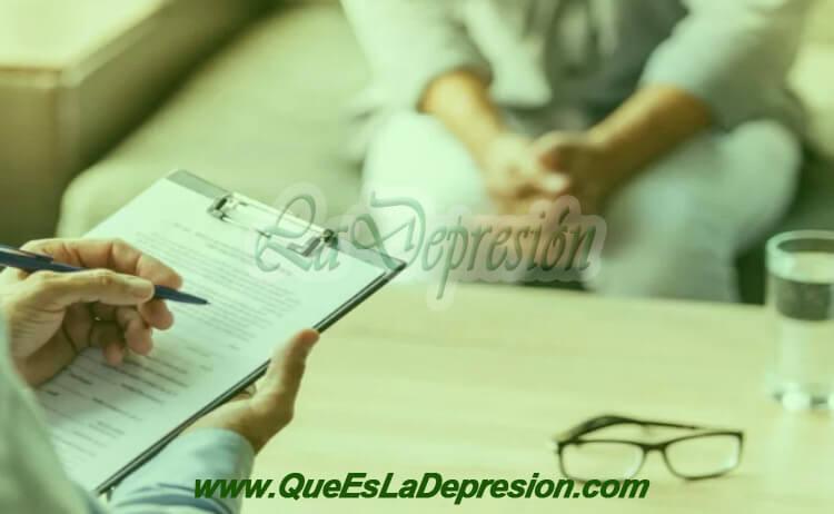 Terapia Electro-convulsiva para la depresión