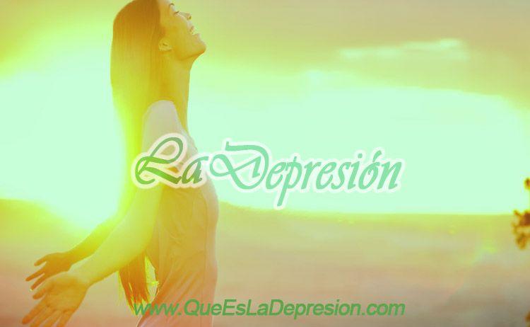 Terapia de luz o Luminoterapia para la depresión