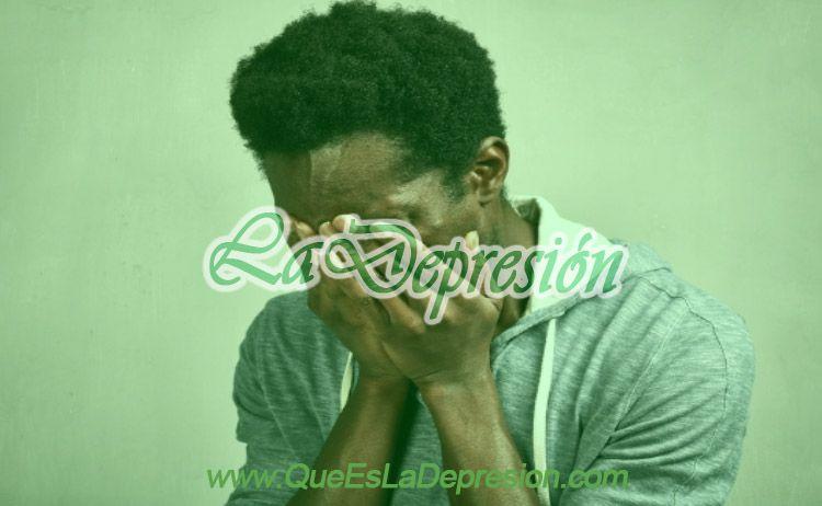 Trastorno Depresivo Mayor o Depresión Mayor