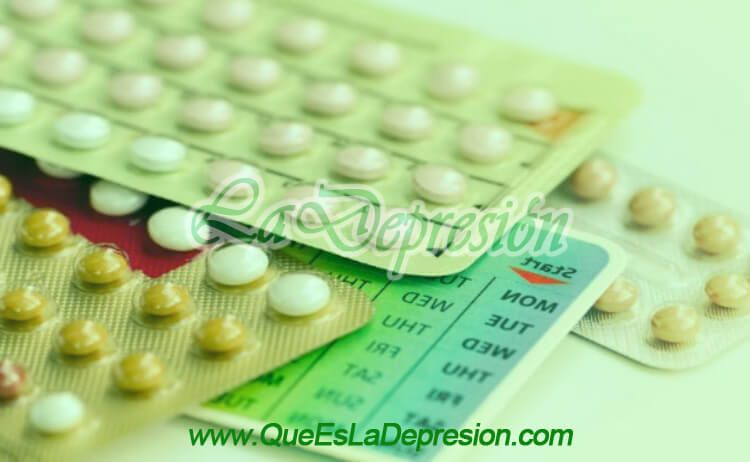 Medicamentos antidepresivos para superar una ruptura de pareja