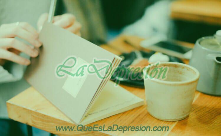 Llevar un diario para aumentar tu felicidad y alegría