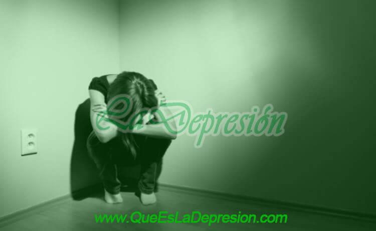 Síntomas de la depresión y cómo nos afectan