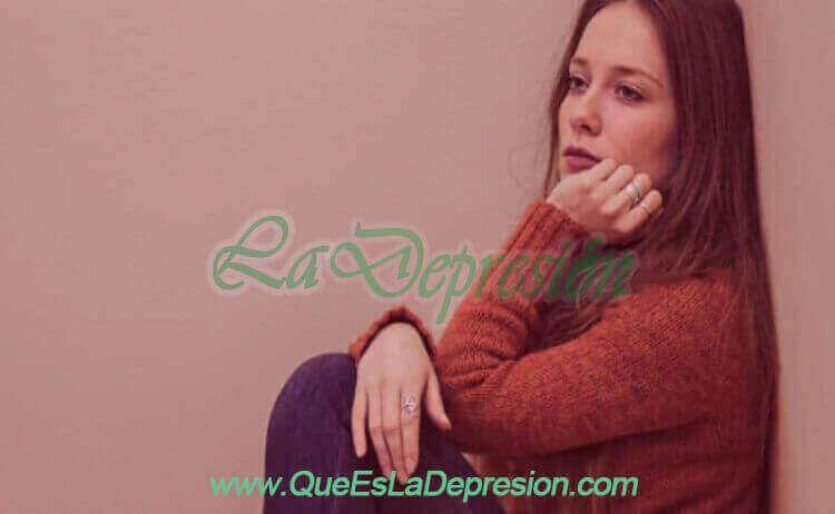 Diferencias entre ansiedad y depresión