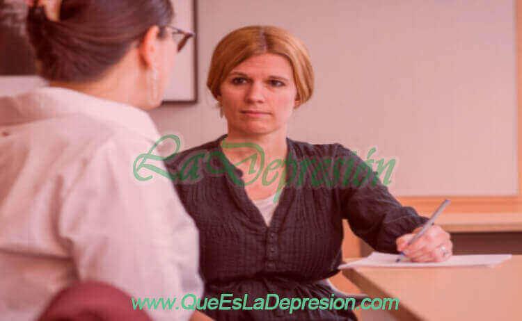 Habla con tu doctor sobre la ansiedad y la depresión