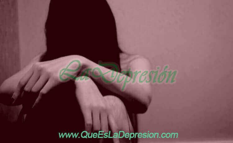 La relación entre depresión y ansiedad es complicada