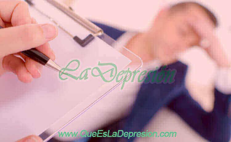 Depresión Mayor o Clínica - Qué es