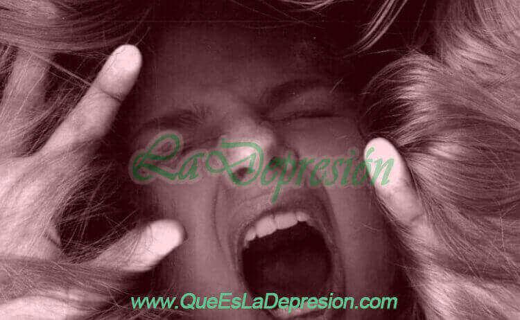 Otros síntomas típicos de los trastornos depresivos