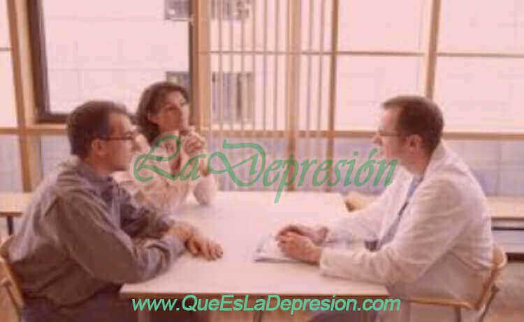 Tratamiento psicológico de la depresión clínica