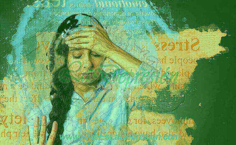 Depresión Mayor o Depresión Clínica