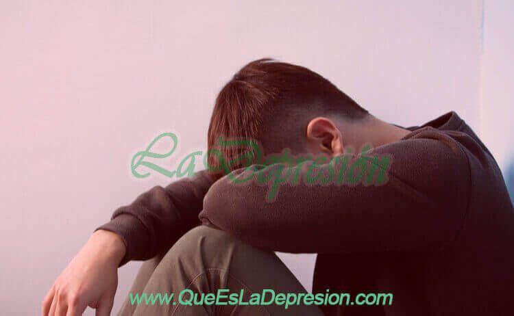 Distimia o Trastorno Distímico