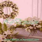 ✅ Flores para funerales ▶ Significado de las flores en los funerales y cuáles se recomiendan