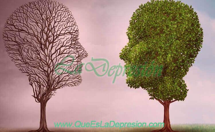 Trastorno Bipolar o Depresión Maníaca