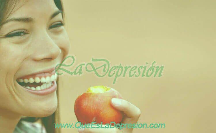 Procura tener hábitos de alimentación sanos