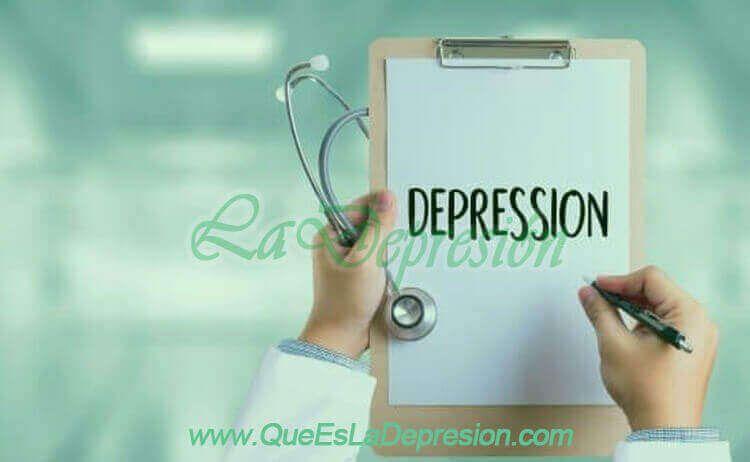 Conociendo un poco más acerca de la depresión