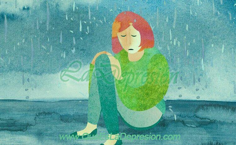 Cuáles son los síntomas de la depresión