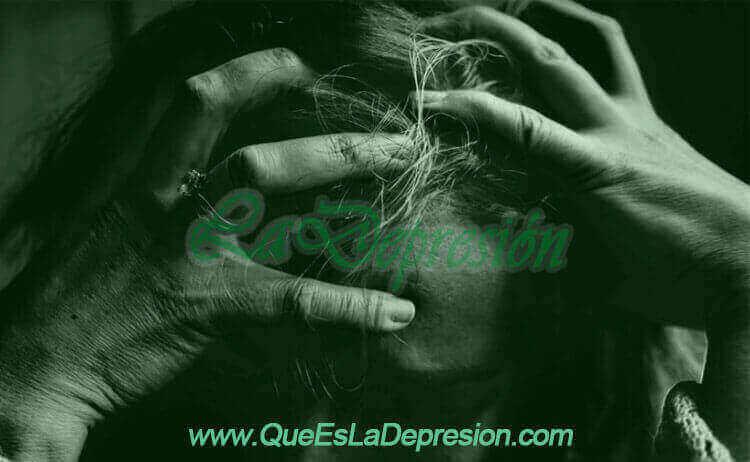 Depresión... un trastorno común y frecuente