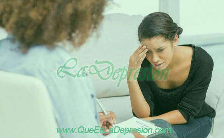 Qué es la terapia cognitiva conductual