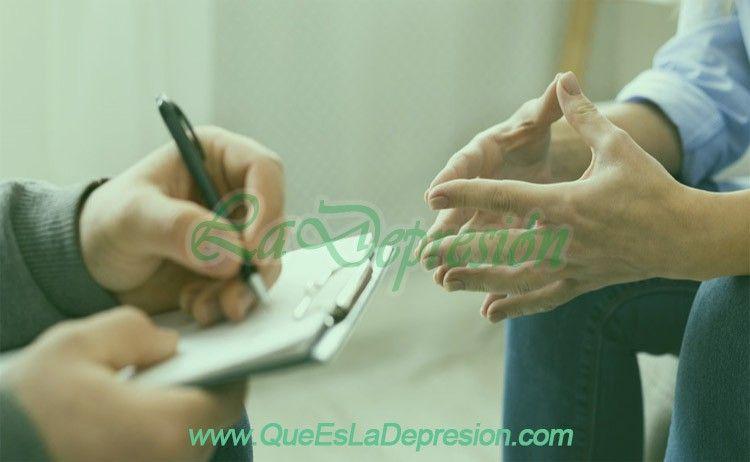 Terapia Cognitiva Conductual Ansiedad y Depresión