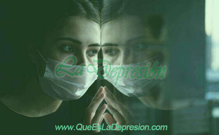 Coronavirus y Depresión