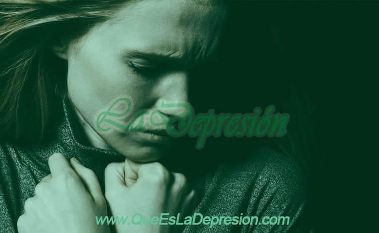 Cómo afecta al entorno tener un familiar o amigo deprimido