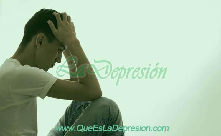 Las adicciones y la depresión