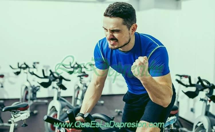 Beneficios del ejercicio a nivel físico
