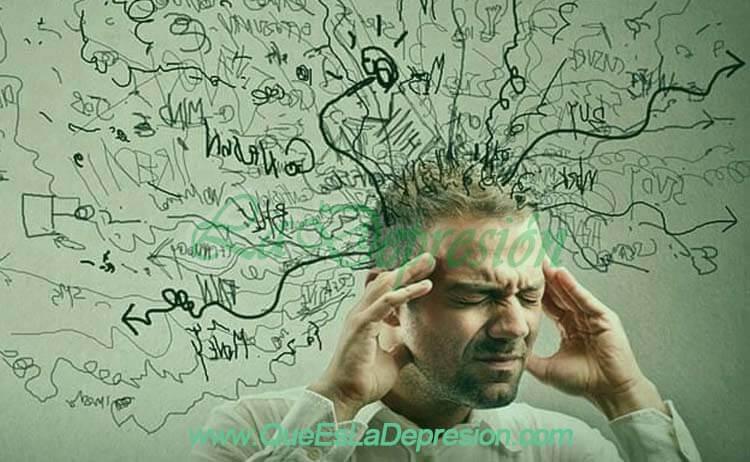 Comprendiendo la relación entre trastorno depresivo y TOC