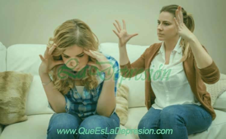 La adolescencia - Una etapa conflictiva y complicada