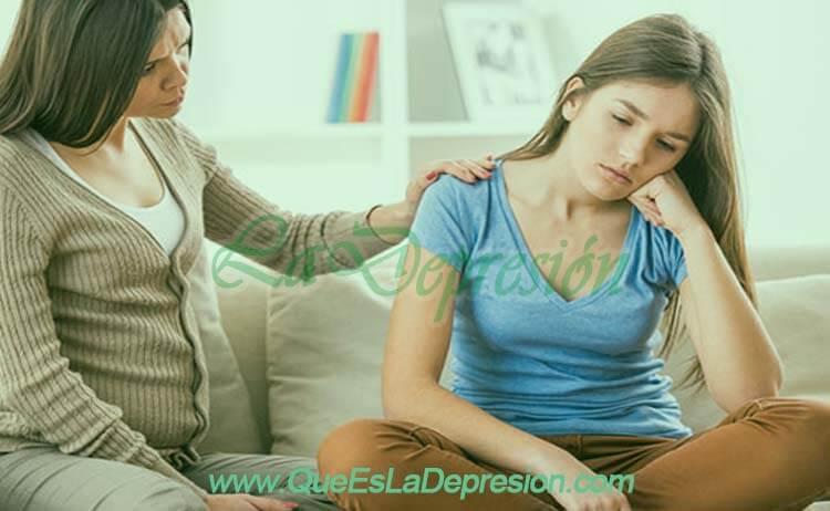 Por qué se producen estos cambios psicológicos en la adolescencia