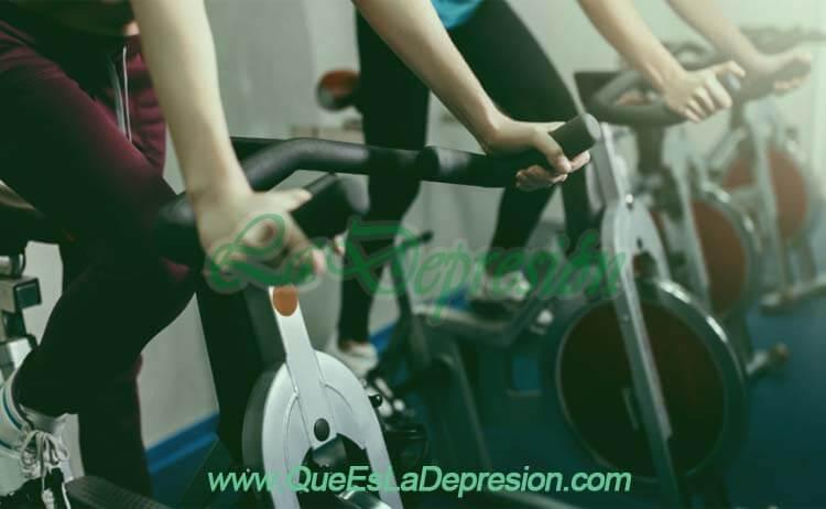 Recomendaciones generales sobre los ejercicios para la ansiedad y depresión