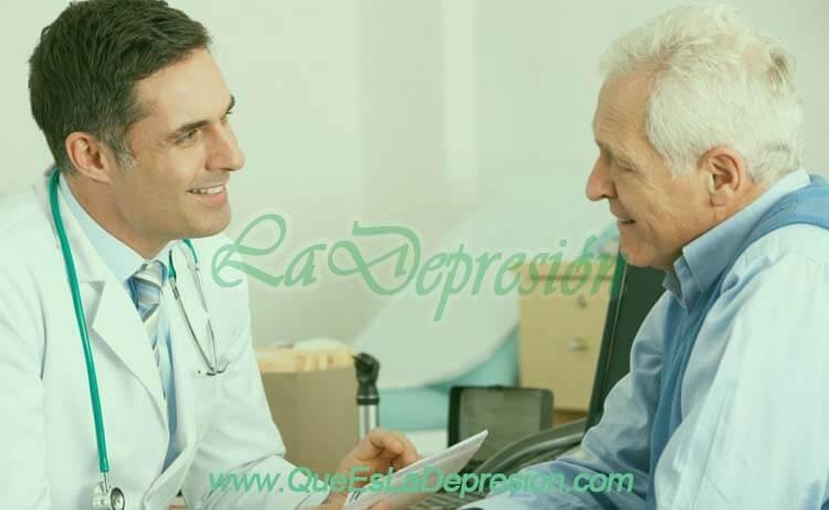 Ejercicio físico, un buen complemente al tratamiento profesional