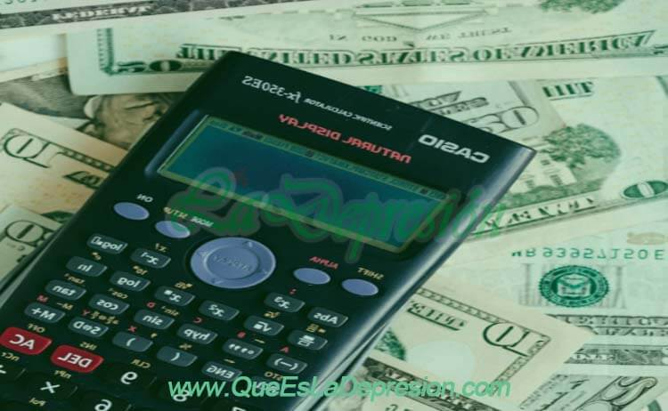Cómo pedir dinero prestado con cabeza