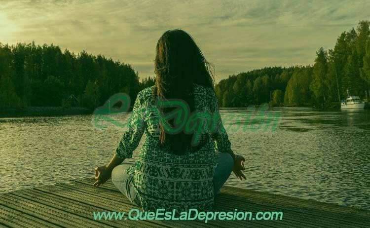 Meditación para vencer el vacío existencial