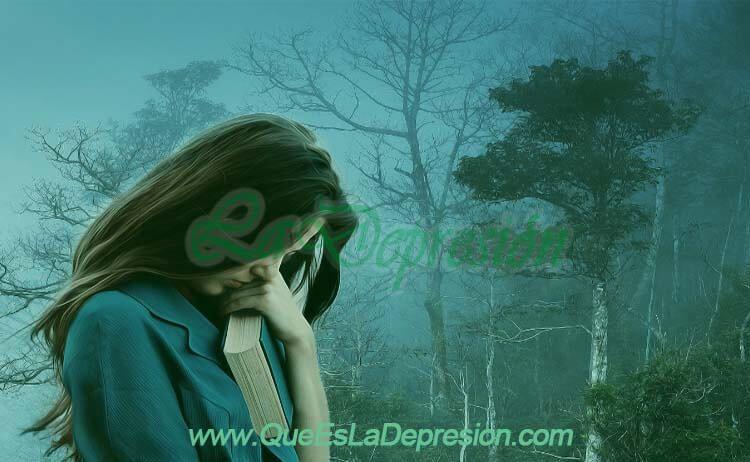 Síntomas del sentimiento de vacío existencial