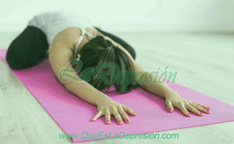 Yoga para vencer el vacío existencial
