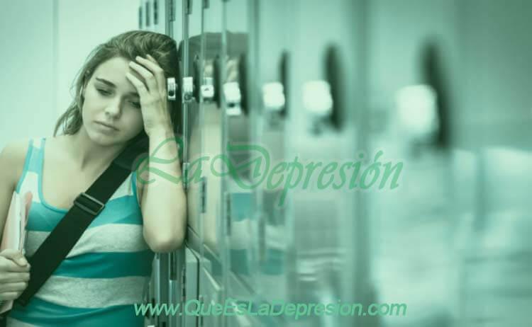 Ansiedad en los adolescentes - un verdadero problema para nuestros jóvenes