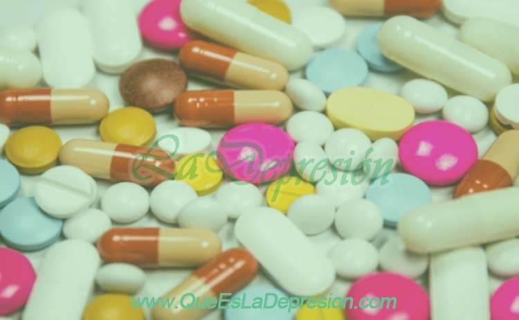 ISRS (Inhibidores selectivos de la recaptación de serotonina)