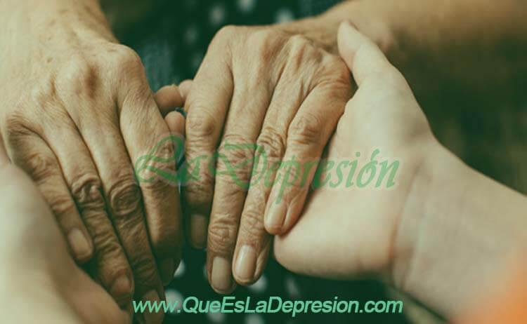 Psicología y depresión - El papel de los familiares y amigos