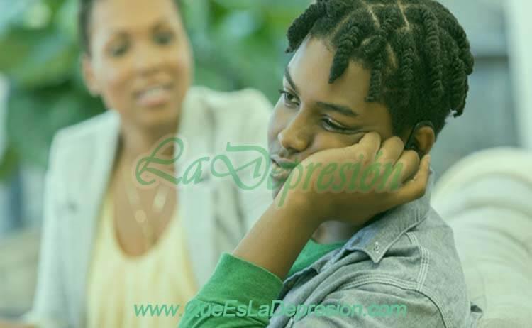 ¿Cuándo llevar a un niño o adolescente al psicólogo?